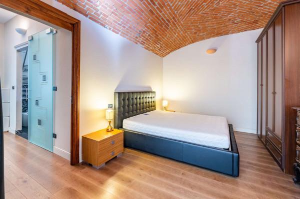 Appartamento in vendita a Torino, Arredato, 65 mq - Foto 9