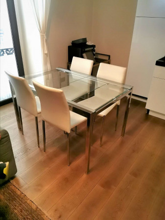 Appartamento in vendita a Torino, Arredato, 65 mq - Foto 16