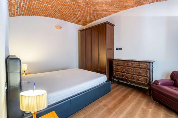 Appartamento in vendita a Torino, Arredato, 65 mq - Foto 10