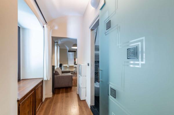 Appartamento in vendita a Torino, Arredato, 65 mq - Foto 7