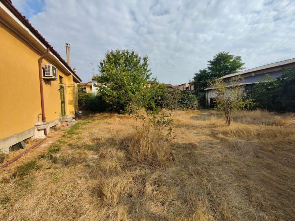 Villa in vendita a Monte Cremasco, Residenziale, Con giardino, 260 mq - Foto 7