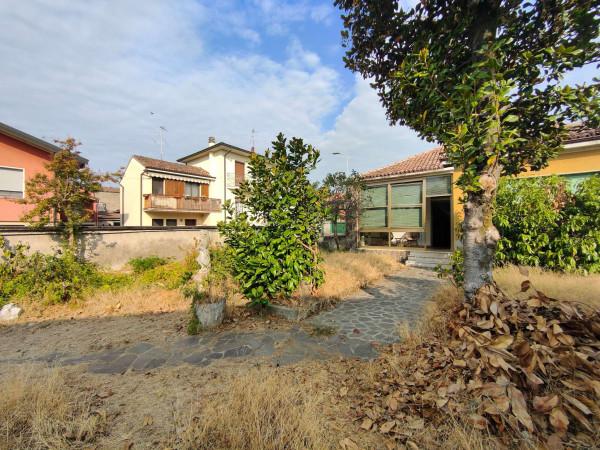 Villa in vendita a Monte Cremasco, Residenziale, Con giardino, 260 mq - Foto 11