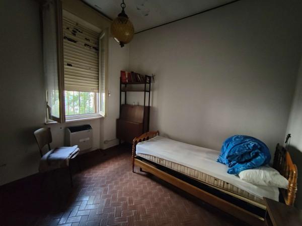 Villa in vendita a Monte Cremasco, Residenziale, Con giardino, 260 mq - Foto 14