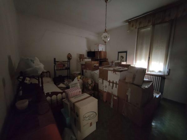 Villa in vendita a Monte Cremasco, Residenziale, Con giardino, 260 mq - Foto 15