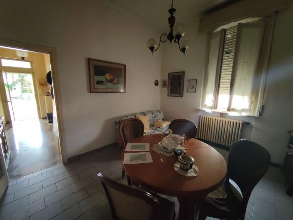 Villa in vendita a Monte Cremasco, Residenziale, Con giardino, 260 mq - Foto 24