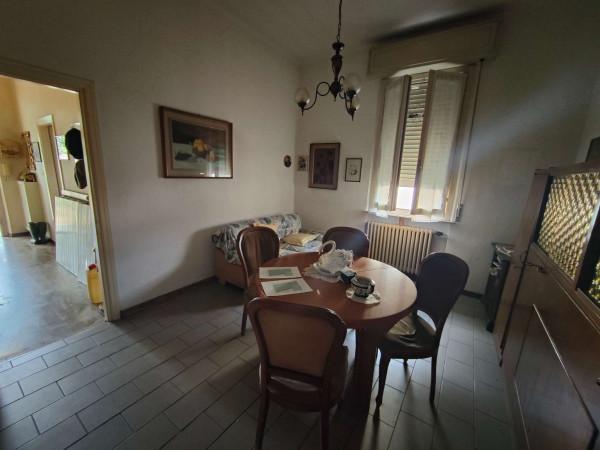 Villa in vendita a Monte Cremasco, Residenziale, Con giardino, 260 mq - Foto 25