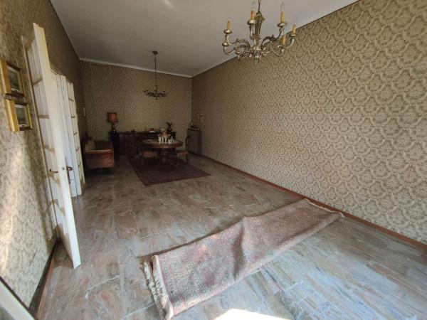 Villa in vendita a Monte Cremasco, Residenziale, Con giardino, 260 mq - Foto 26