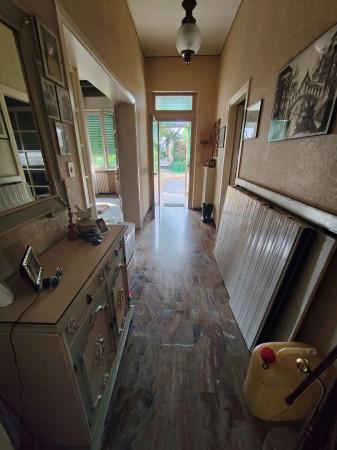 Villa in vendita a Monte Cremasco, Residenziale, Con giardino, 260 mq - Foto 29