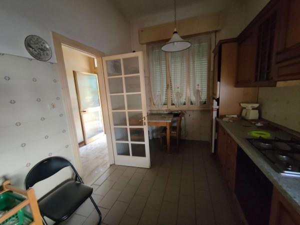 Villa in vendita a Monte Cremasco, Residenziale, Con giardino, 260 mq - Foto 22