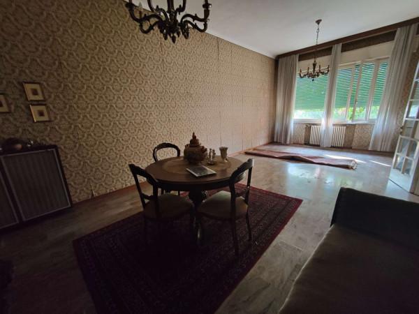 Villa in vendita a Monte Cremasco, Residenziale, Con giardino, 260 mq - Foto 27