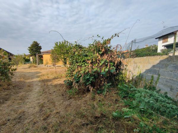 Villa in vendita a Monte Cremasco, Residenziale, Con giardino, 260 mq - Foto 9