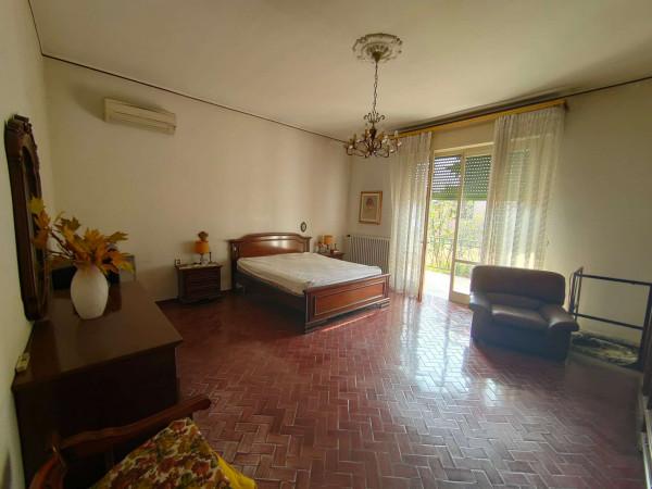 Villa in vendita a Monte Cremasco, Residenziale, Con giardino, 260 mq - Foto 18
