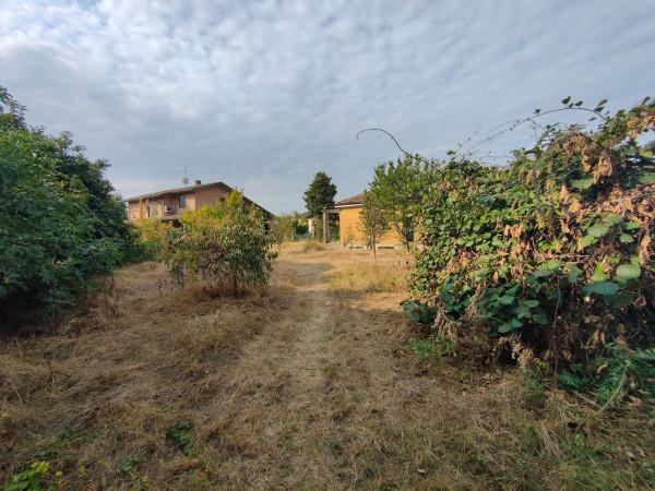Villa in vendita a Monte Cremasco, Residenziale, Con giardino, 260 mq - Foto 10