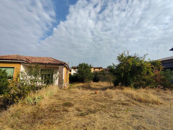 Villa in vendita a Monte Cremasco, Residenziale, Con giardino, 260 mq - Foto 5
