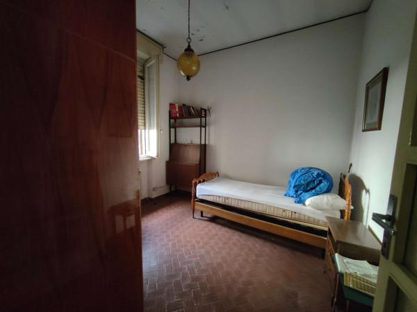 Villa in vendita a Monte Cremasco, Residenziale, Con giardino, 260 mq - Foto 13