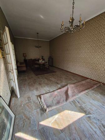 Villa in vendita a Monte Cremasco, Residenziale, Con giardino, 260 mq - Foto 28