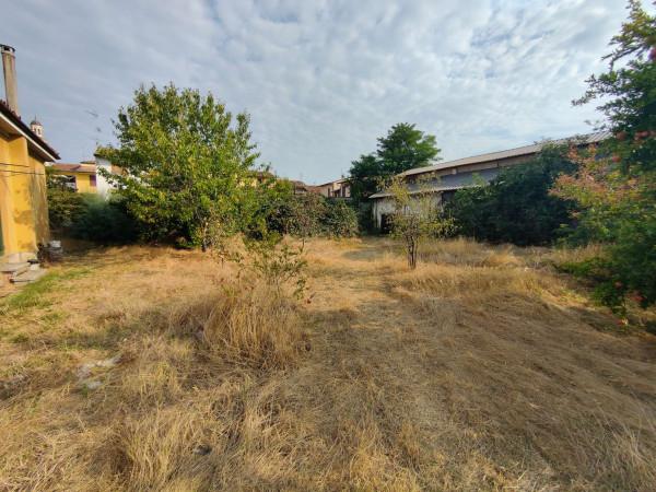 Villa in vendita a Monte Cremasco, Residenziale, Con giardino, 260 mq - Foto 4
