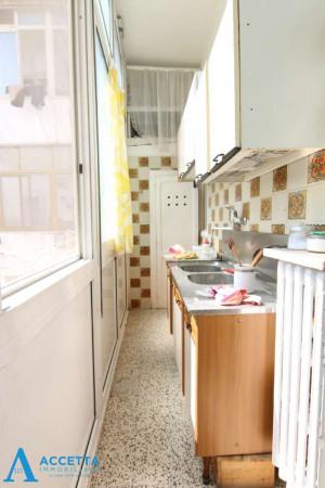Appartamento in vendita a Taranto, Tre Carrare - Battisti, 83 mq - Foto 11