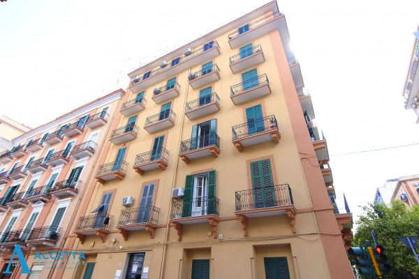 Appartamento in vendita a Taranto, Tre Carrare - Battisti, 83 mq - Foto 3