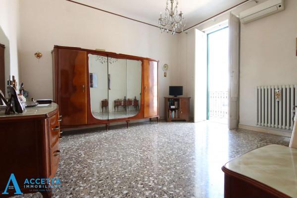 Appartamento in vendita a Taranto, Tre Carrare - Battisti, 83 mq - Foto 9