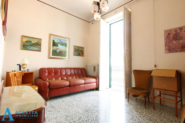 Appartamento in vendita a Taranto, Tre Carrare - Battisti, 83 mq - Foto 7