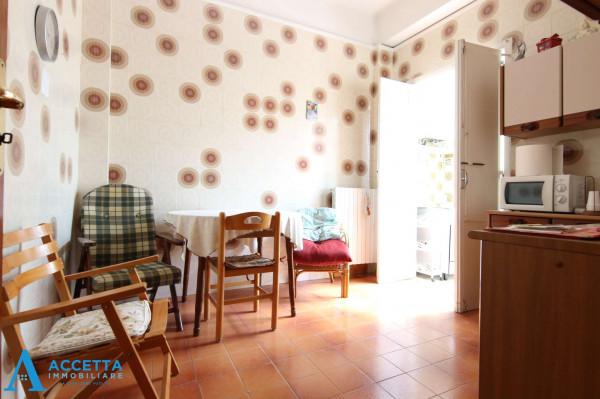 Appartamento in vendita a Taranto, Tre Carrare - Battisti, 83 mq - Foto 12