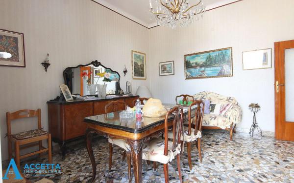 Appartamento in vendita a Taranto, Tre Carrare - Battisti, 83 mq - Foto 15