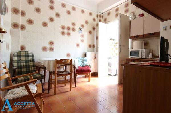Appartamento in vendita a Taranto, Tre Carrare - Battisti, 83 mq - Foto 8
