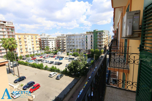 Appartamento in vendita a Taranto, Tre Carrare - Battisti, 83 mq - Foto 6