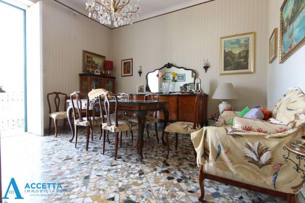 Appartamento in vendita a Taranto, Tre Carrare - Battisti, 83 mq - Foto 16