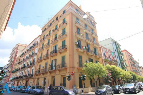 Appartamento in vendita a Taranto, Tre Carrare - Battisti, 83 mq - Foto 21