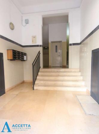 Appartamento in vendita a Taranto, Tre Carrare - Battisti, 83 mq - Foto 5