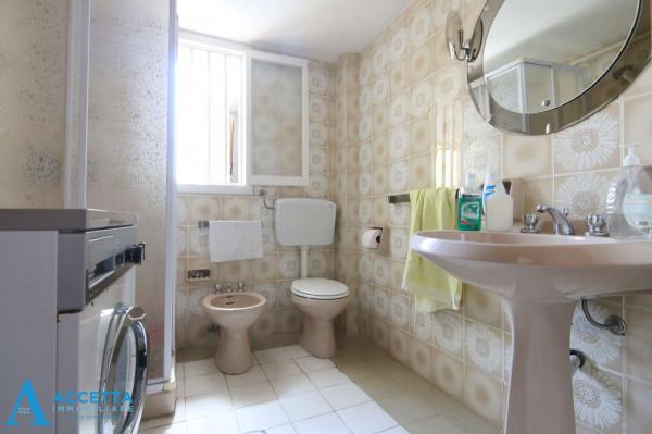 Appartamento in vendita a Taranto, Tre Carrare - Battisti, 83 mq - Foto 10