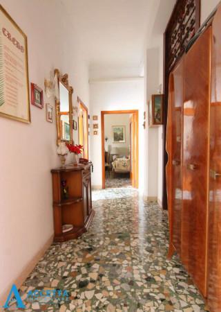 Appartamento in vendita a Taranto, Tre Carrare - Battisti, 83 mq - Foto 20