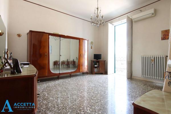 Appartamento in vendita a Taranto, Tre Carrare - Battisti, 83 mq - Foto 19