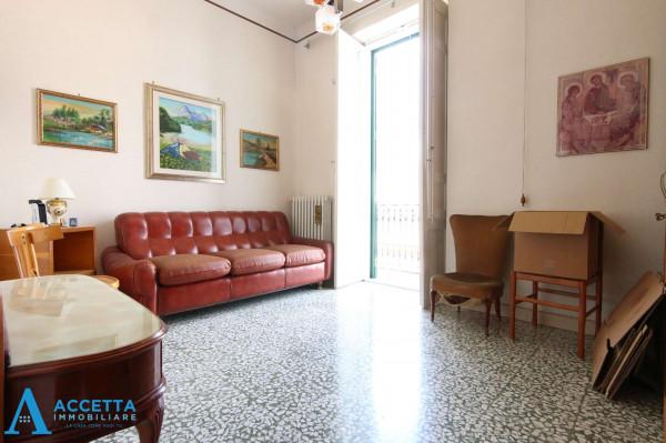 Appartamento in vendita a Taranto, Tre Carrare - Battisti, 83 mq - Foto 13