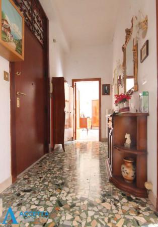 Appartamento in vendita a Taranto, Tre Carrare - Battisti, 83 mq - Foto 14