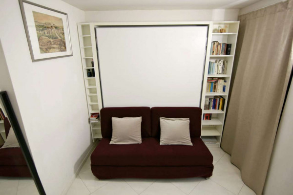 Appartamento in affitto a Roma, Piazza Di Spagna, Arredato, 60 mq