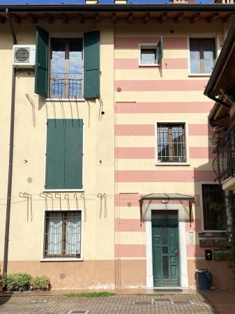 Bilocale in vendita a Brescia, Bs, 55 mq