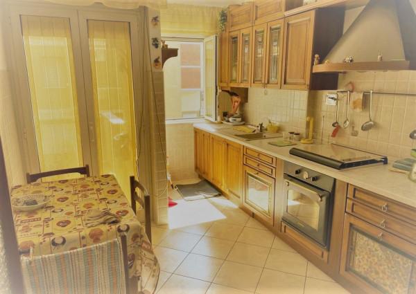 Appartamento in vendita a Perugia, Ferro Di Cavallo, 68 mq