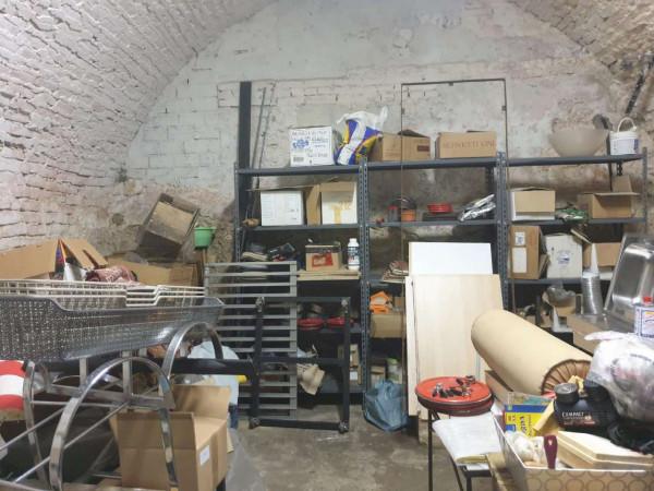 Locale Commerciale  in vendita a Torino, 100 mq - Foto 5