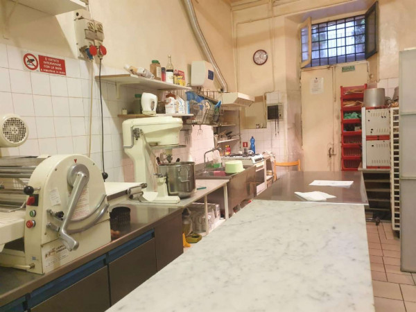 Locale Commerciale  in vendita a Torino, 100 mq - Foto 13