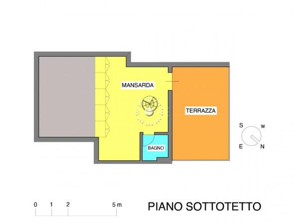 Appartamento in vendita a Firenze, 110 mq - Foto 4