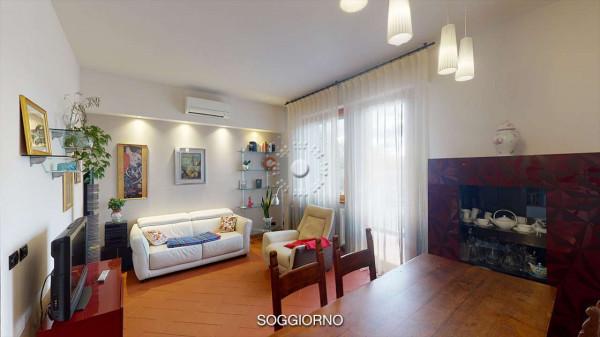 Appartamento in vendita a Firenze, 110 mq - Foto 22
