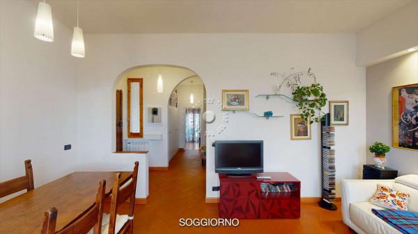 Appartamento in vendita a Firenze, 110 mq - Foto 17