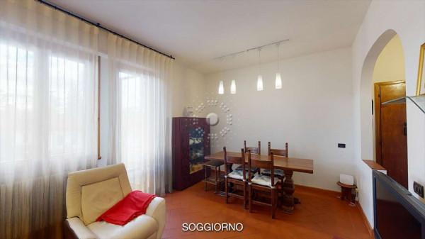 Appartamento in vendita a Firenze, 110 mq - Foto 19