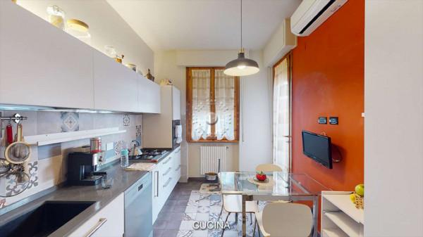 Appartamento in vendita a Firenze, 110 mq - Foto 16