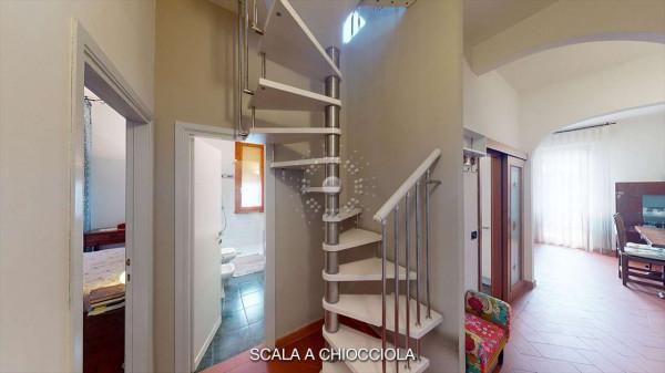 Appartamento in vendita a Firenze, 110 mq - Foto 9