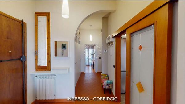 Appartamento in vendita a Firenze, 110 mq - Foto 18
