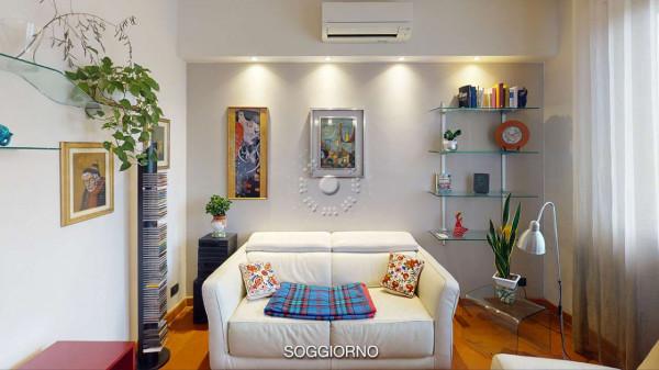 Appartamento in vendita a Firenze, 110 mq - Foto 23